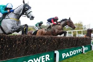 Paddy Power Cork National